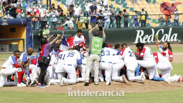 Foto: Gerardo Cano / Intolerancia