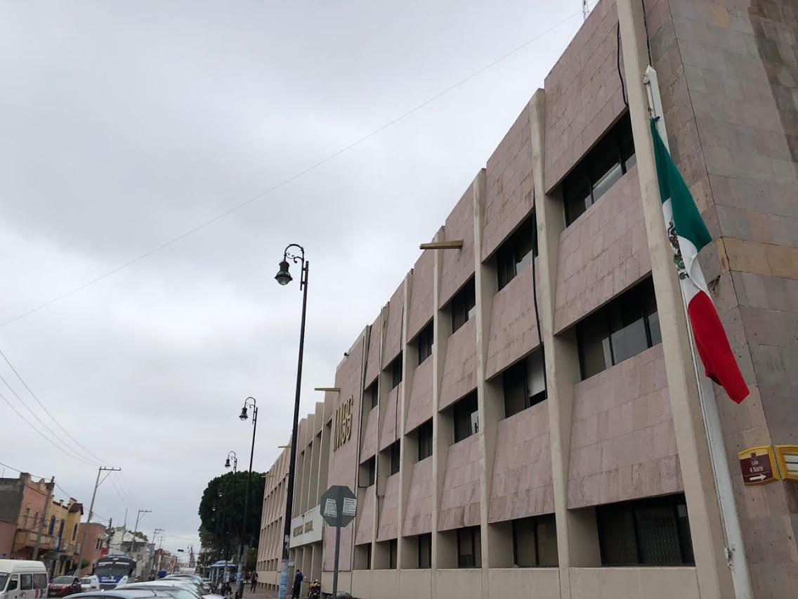 Foto: IMSS Puebla