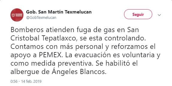 Twitter: @GobTexmelucan
