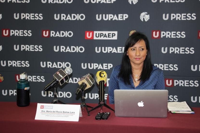 Foto: UPAEP