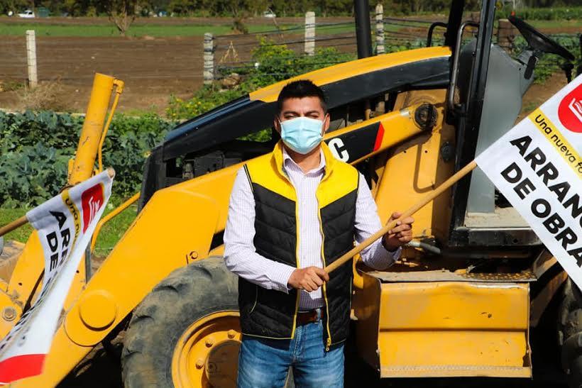 Las obras y servicios básicos no pueden esperar: Martínez Fuentes