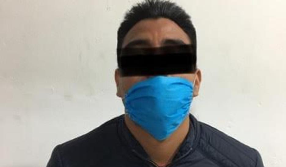 """Policía de Quecholac logra la valiosa detención del """"JM"""""""