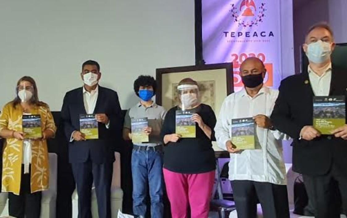 Magna celebración de los 500 años de fundación de Tepeaca