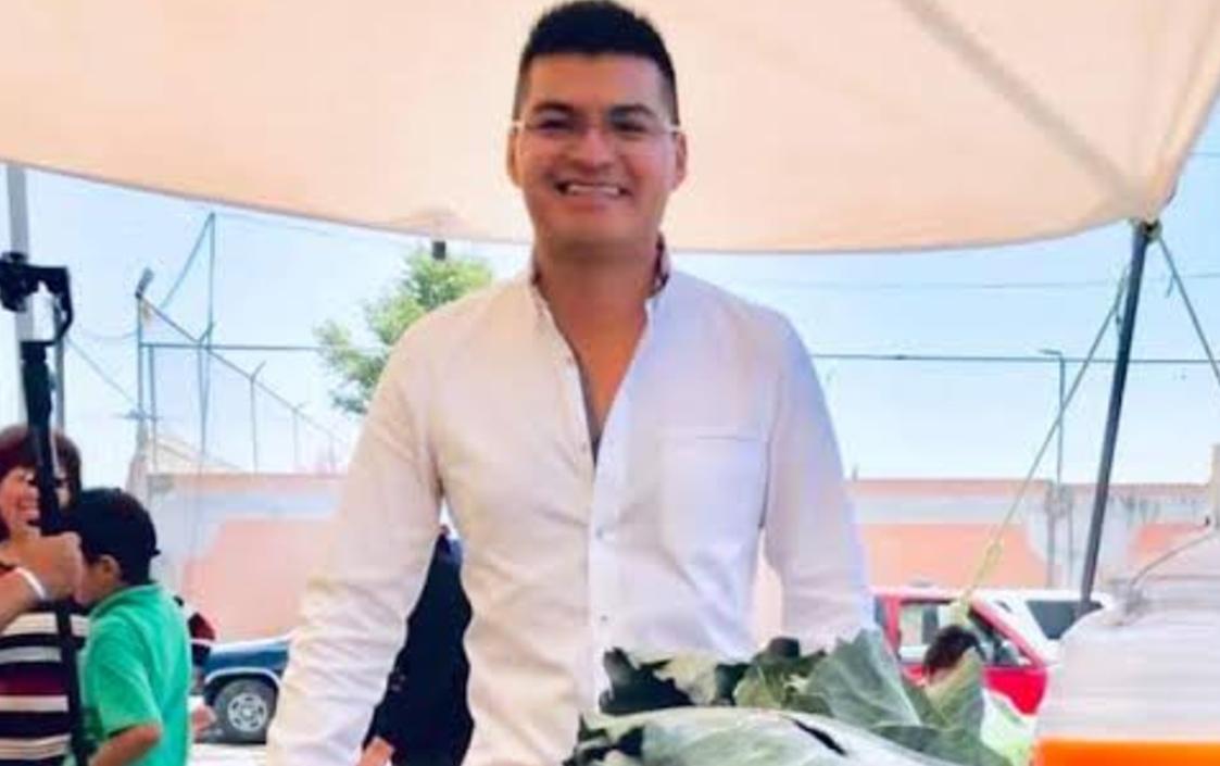 Martínez Fuentes retoma iniciativa de donar verduras al CRIT Puebla