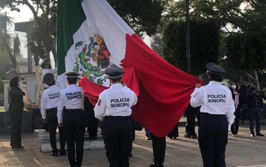 Suspenden verbena popular y desfile cívico en Amozoc