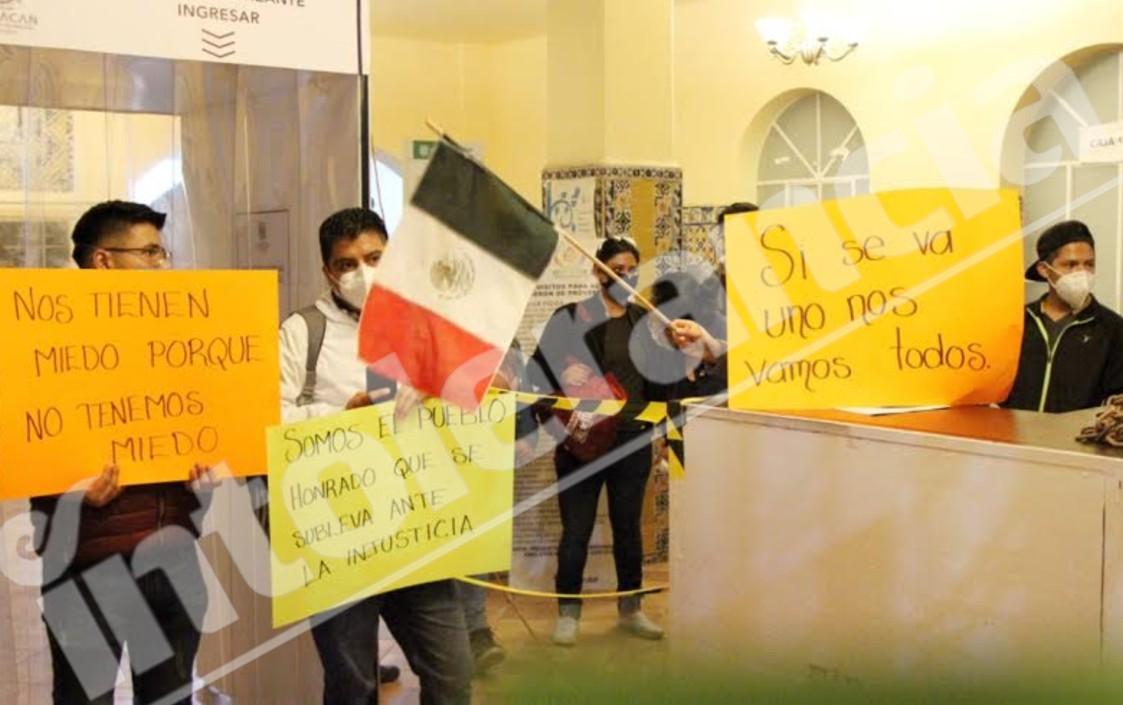 Inicia la venganza del presidente municipal de Tehuacán