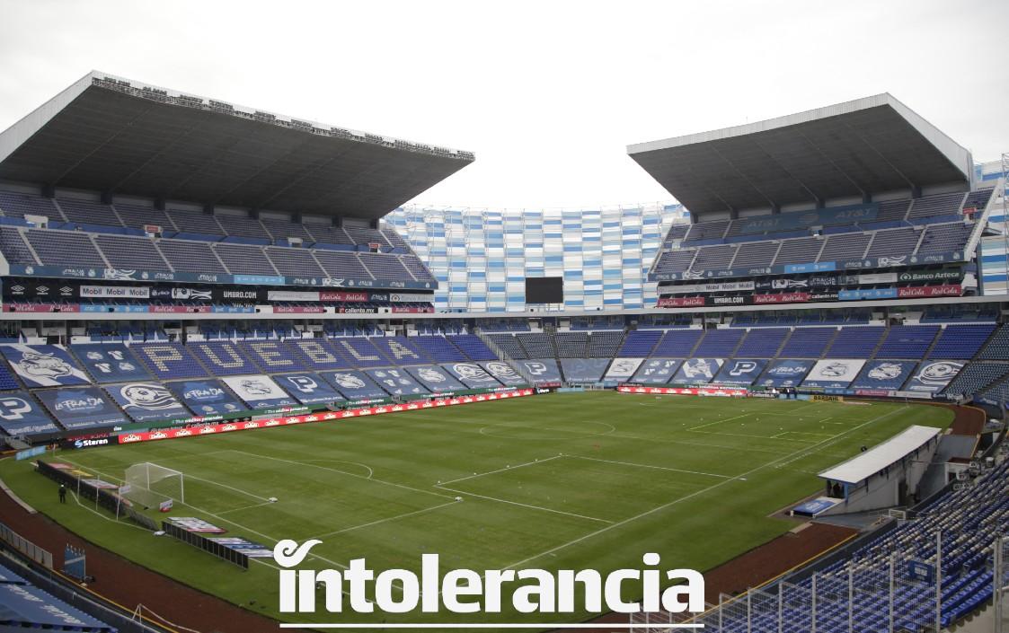 Analiza Liga MX protocolo para regreso paulatino a los estadios