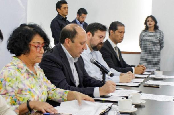 La consulta, derecho de los pueblos indígenas