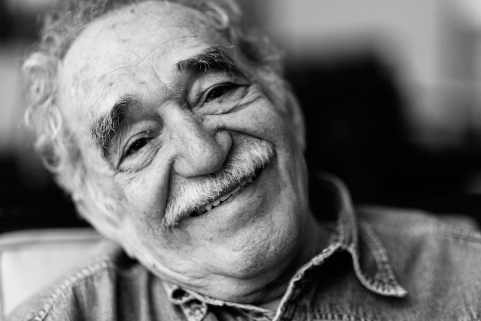 Recordará México a lo grande a Gabriel García Márquez
