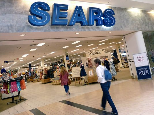 ae3c8afa5f39c Cadena departamental estadounidense Sears cerrará 103 tiendas