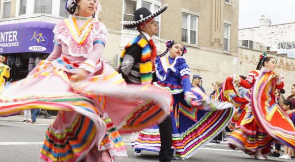 Nueva York se viste de Puebla e Intolerancia Diario, también
