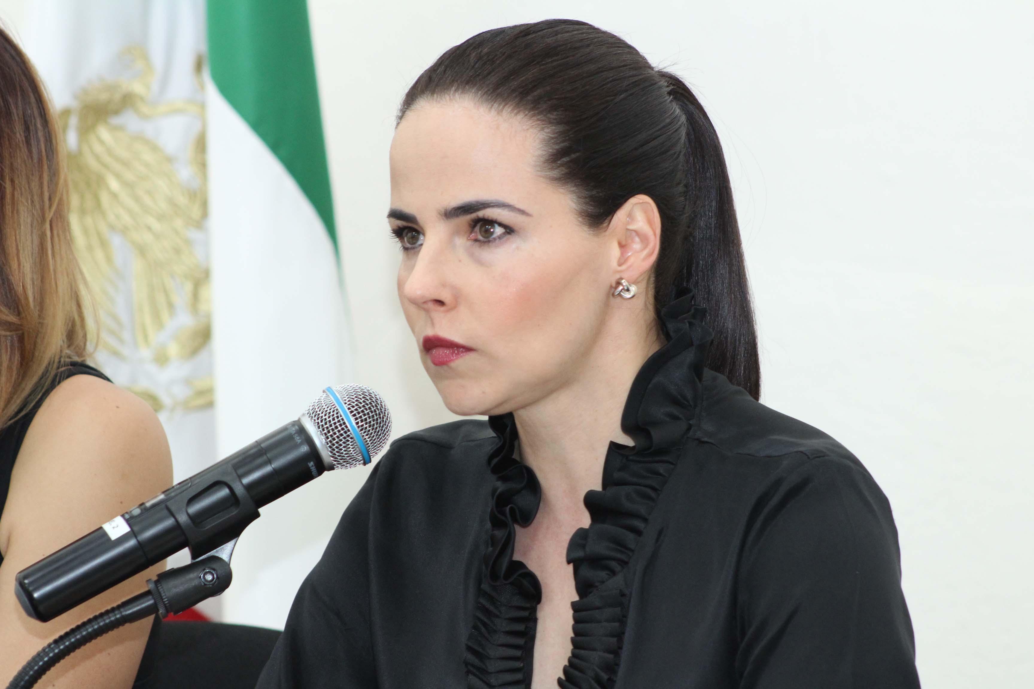 Inicia Itaipue proceso contra partido político por presunto uso inadecuado de datos personales