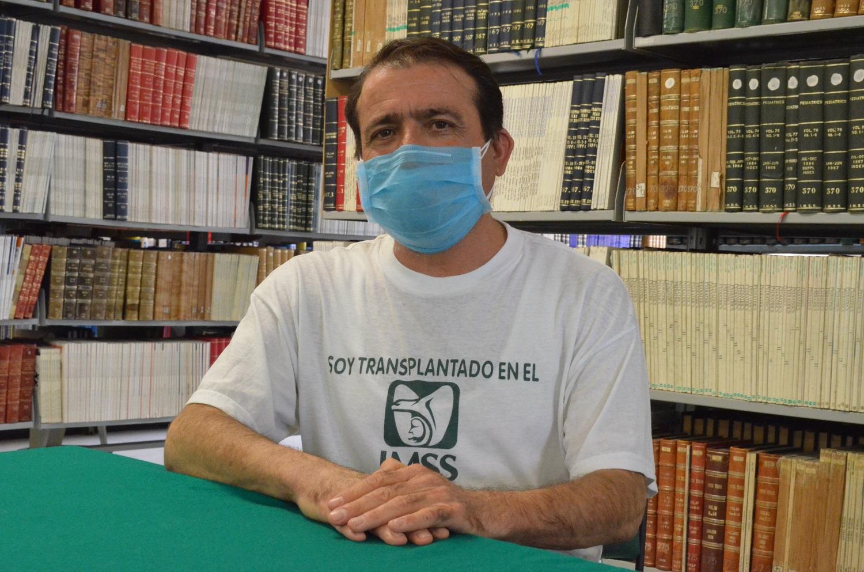 El 80 % de los poblanos que requieren un trasplante por insuficiencia renal, son atendidos en el IMSS