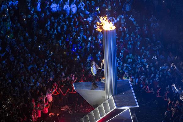 Inauguran en Argentina los Juegos Olímpicos de la Juventud