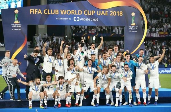 Cierra Real Madrid con título internacional, un año irregular y agitado
