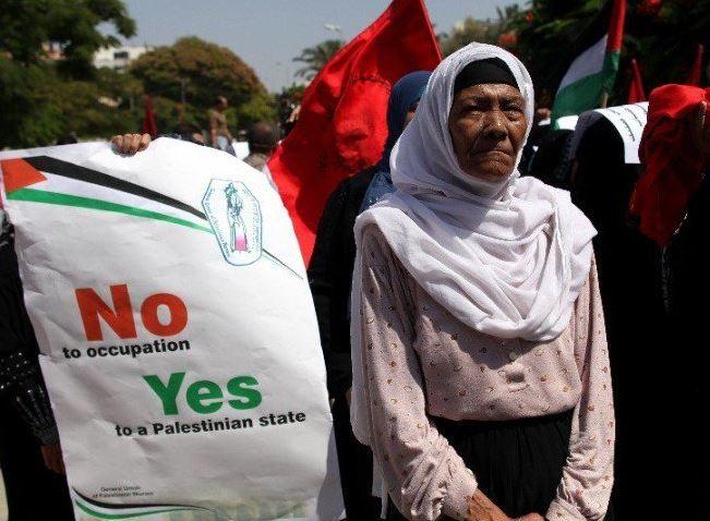 Palestina solicitará membresía plena de la ONU en enero, según canciller