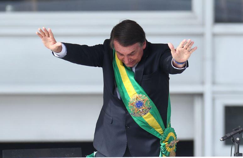 Confirma presidente de Brasil rechazo a pacto migratorio de ONU
