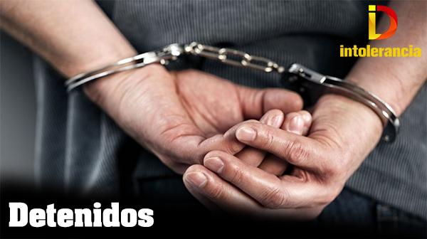En Chietla detienen a un sujeto acusado de asesinar a su esposa a golpes