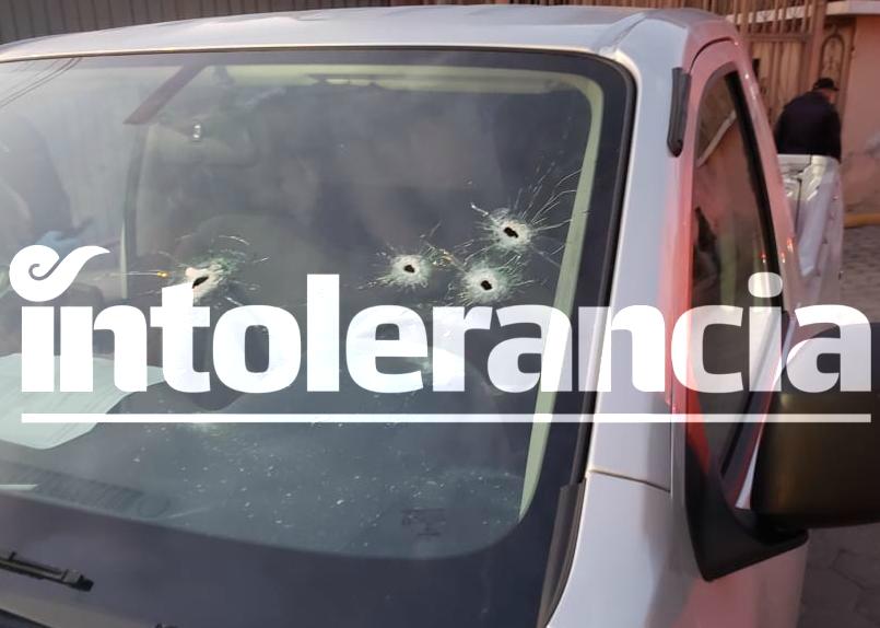 Foto: Alfonso P. de León / Intolerancia