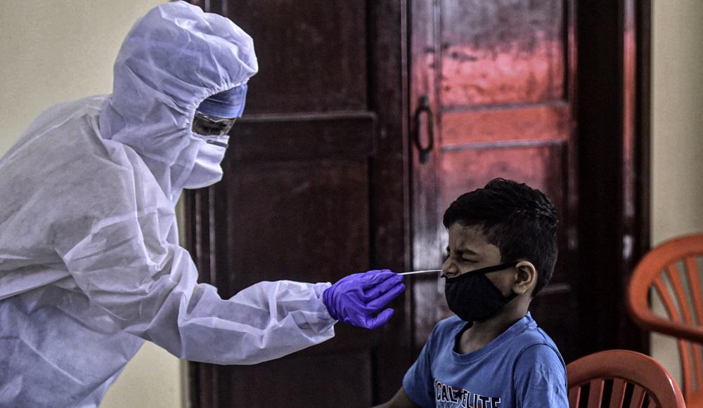 Foto: Xinhua/ India