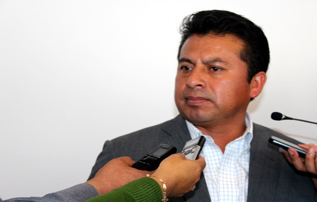 Alcalde electo de San Andrés rehuye auditar a edil suplente