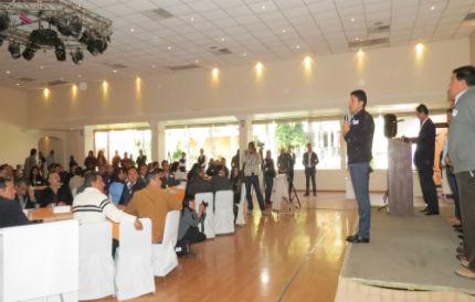 Enriquece Espinosa plan de gobierno