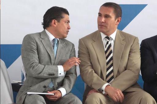 03/2015: Encargado de despacho de la Secretaría General de Gobierno de Moreno Valle Rosas