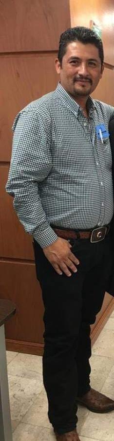 Rebelino Alejandro Huerta, presidente municipal