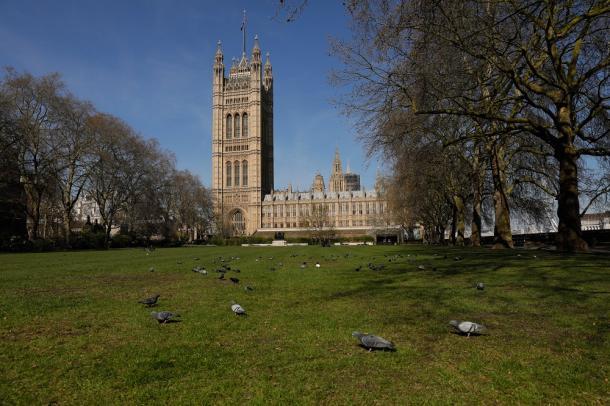 Londres, Reino Unido.
