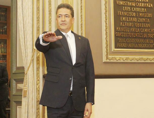 08/2018: Nombrado Magistrado del Tribunal Superior de Justicia.