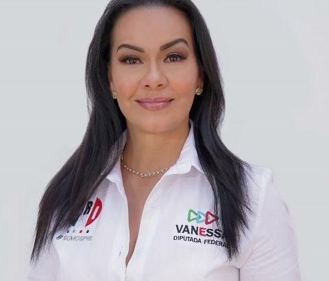 2008 | Candidata a Diputada Federal por el PRI