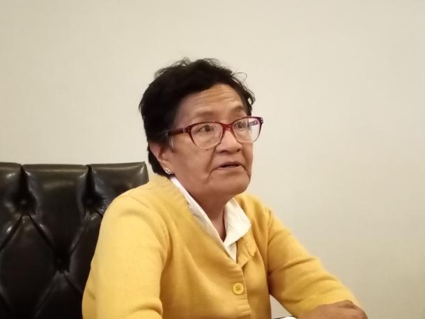 Pilar Bravo Martínez