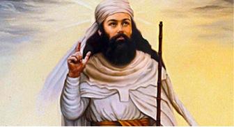 Zaratustra prohibió los sacrificios de bueyes en Persia en el siglo IV a.C.