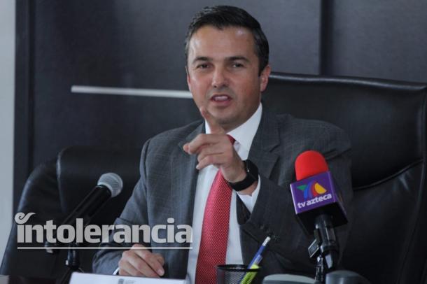 Miguel Robles Bárcena (Foto: Cristohper Damián)