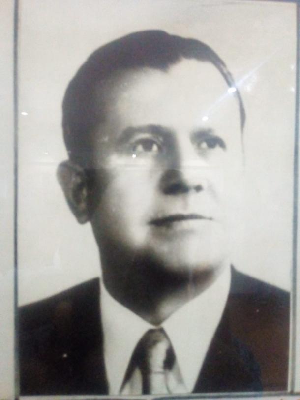 Gonzalo Bautista