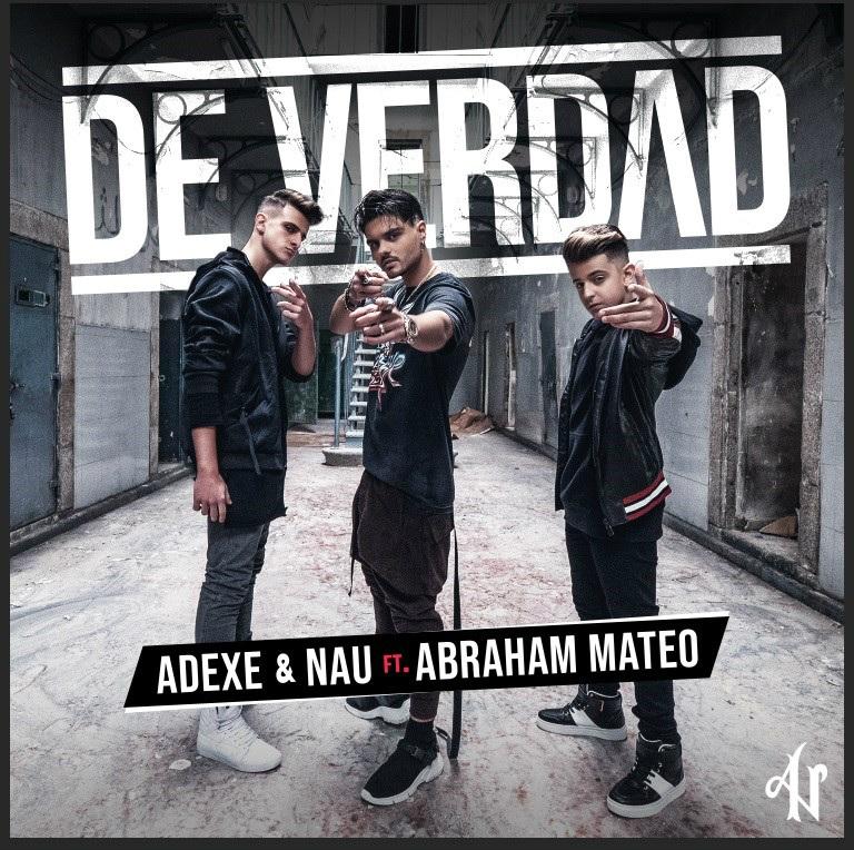 Foto: Adexe & Nau ft. Abraham Mateo