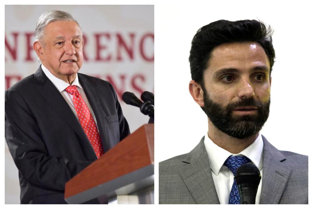 Foto: Presidencia / Agencia Enfoque