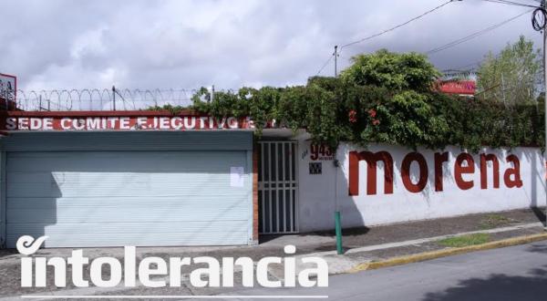 Sigue la guerra interna entre diputados de Morena en Puebla