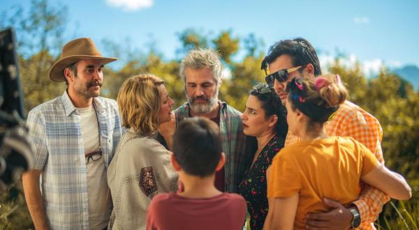 """""""El club de los idealistas"""" una película al rescate de la amistad y los sueños"""