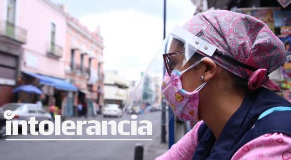 Confirma Miguel Barbosa que trabajadores de dependencias han sido contagiados de Covid-19
