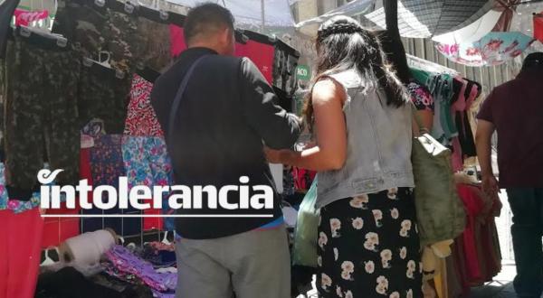 Denuncia Ayuntamiento a ambulantes por agresiones contra policías y personal de gobernación