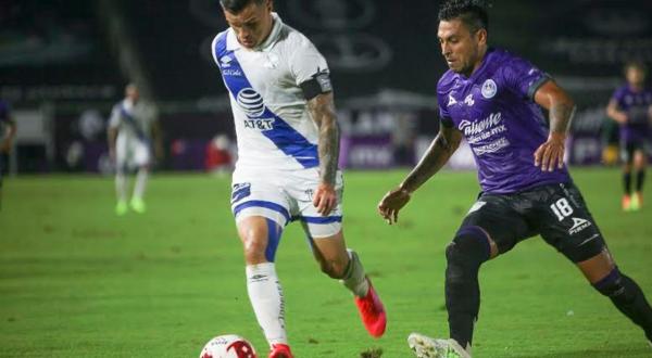 Debuta Puebla con arrebatado triunfo ante Mazatlán FC