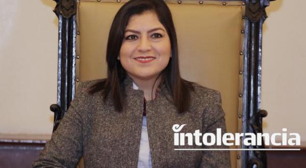 Ley de Ingresos 2021 del Ayuntamiento no tendrá nuevos impuestos: Claudia Rivera