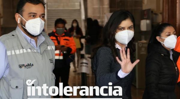La militancia será quien elija al presidente y secretario general de Morena: Claudia Rivera
