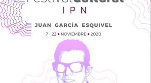 """Listo, primer festival cultural y artístico """"Juan García Esquivel"""""""