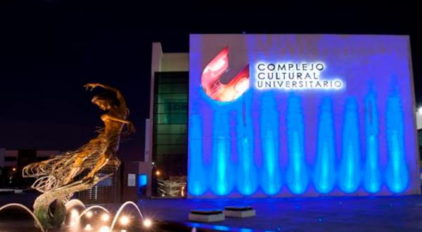Complejo Cultural Universitario de la BUAP celebra 12 años de servicio y difusión de la cultura