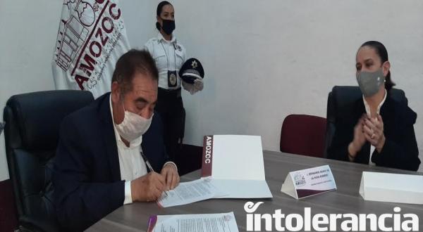 En Amozoc cumplen con requisitos del IMSS para edificación de hospital