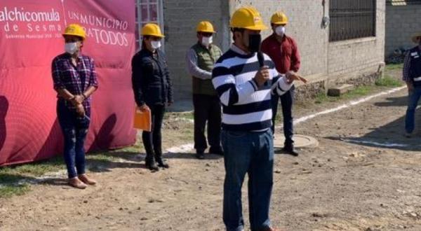No habrá prórroga en la atención a las necesidades de la gente: Carlos Tentle