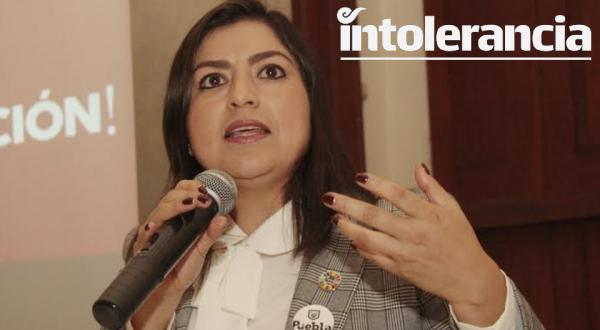 El regreso a la nueva normalidad será hasta el 15 de junio: Claudia Rivera
