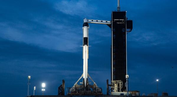 Todo lo que necesitas saber sobre la misión de SpaceX y la NASA